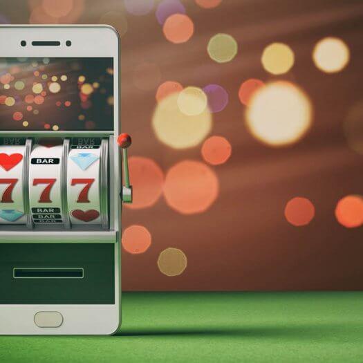 Juegos de tragamonedas en línea innovadores para iPhone